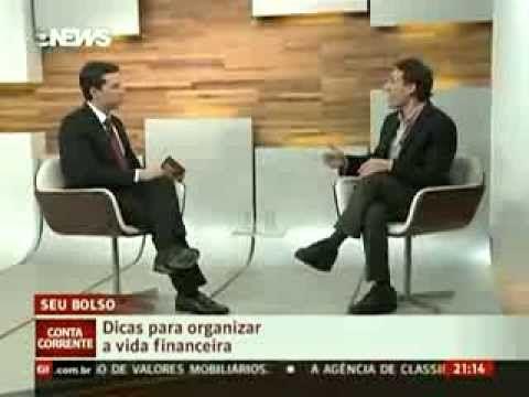 Planejamento financeiro pessoal | Dicas para organizar a vida financeira. - YouTube