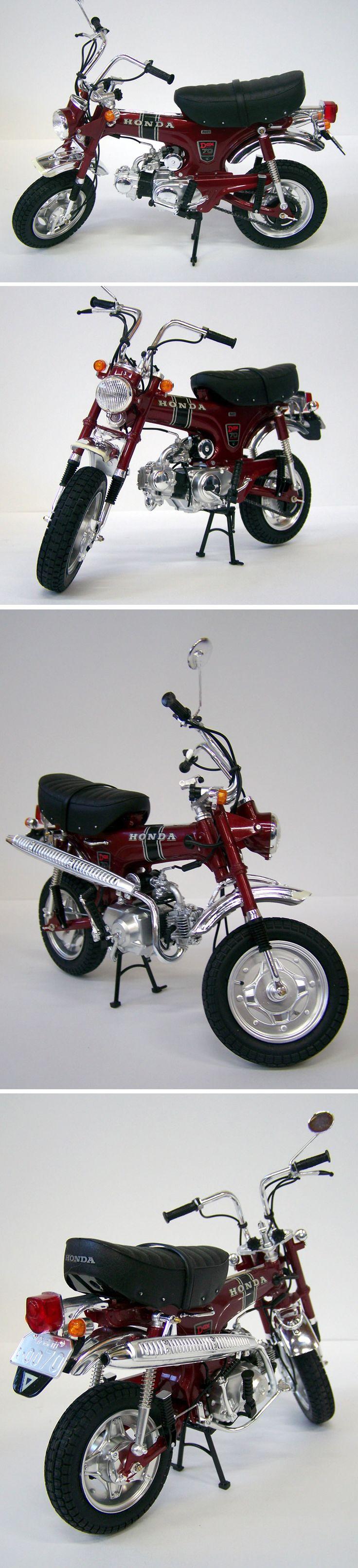 Dax - Honda (1969/1999)