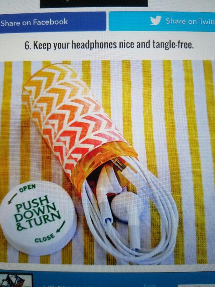 Headphone storage                                                                                                                                                                                 More