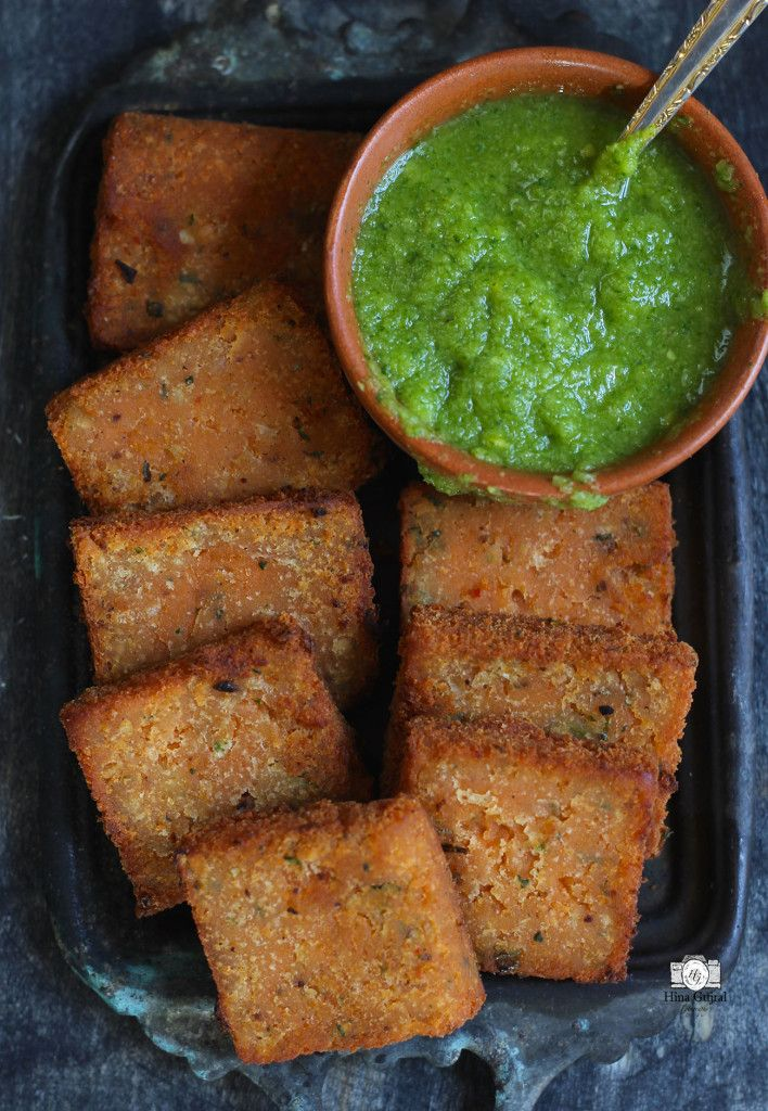 Gluten Free Masoor Dal Cutlet Recipe is a satiating party appetizer or teatime snack with crisp exterior and soft kebab like texture underneath. funfoodfrolic.com