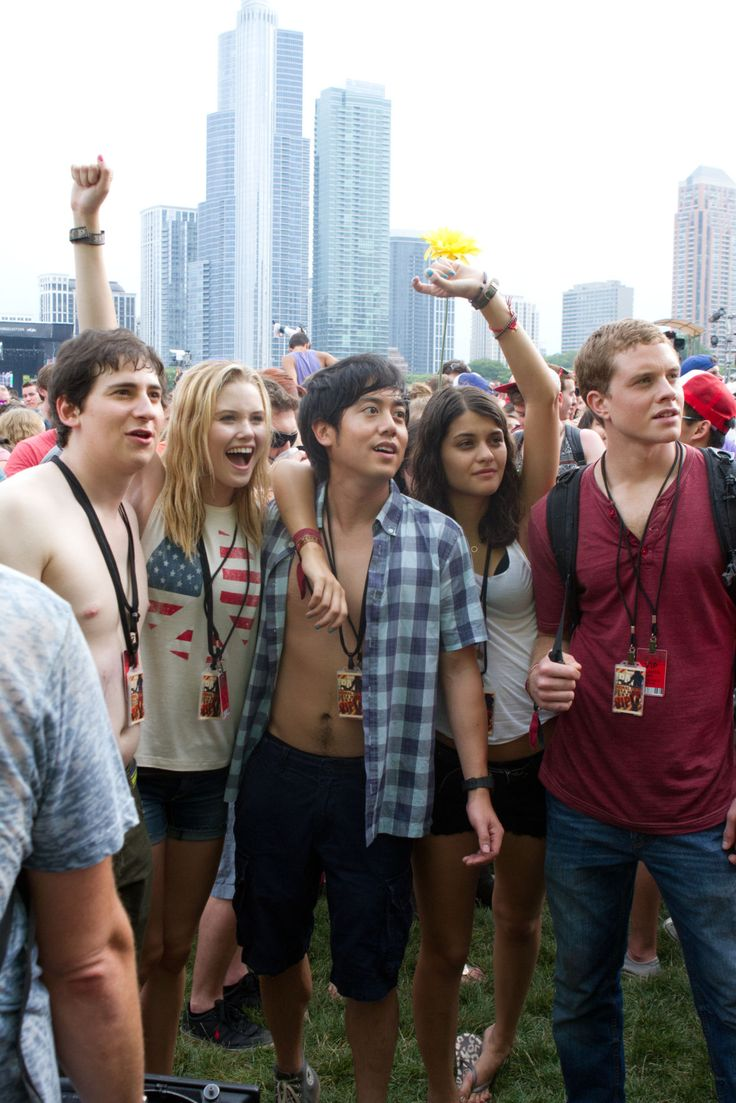 'Project Almanac,''Black or White,''The Loft': Review Revue | Project Almanac  #ProjectAlmanac