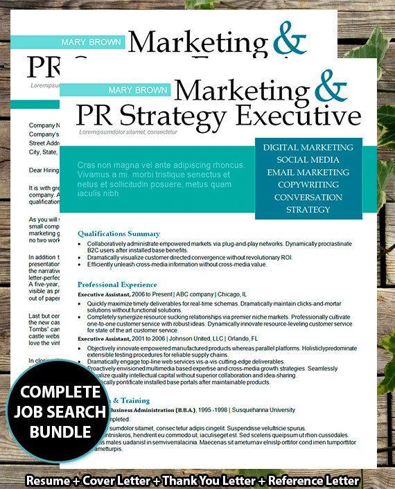Best 20 Marketing Resume Ideas On Pinterest Resume