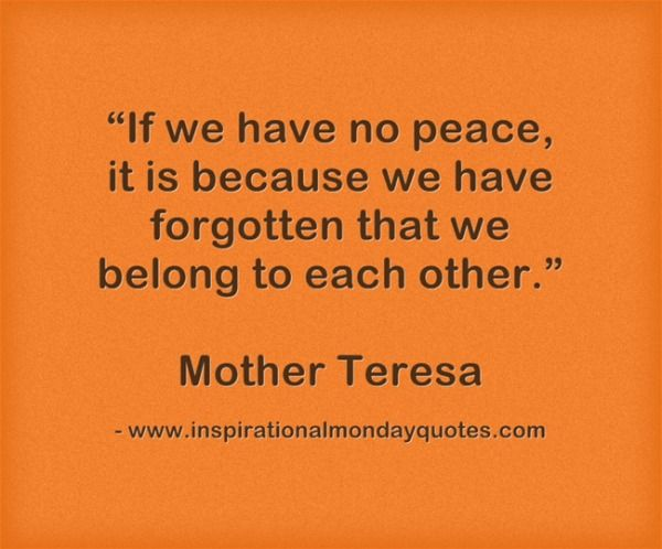 We Have Each Other Quotes: Best 25+ Quotes About Compassion Ideas On Pinterest