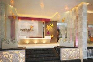Euphoria Hotel  http://www.investasicondotelbali.com/listings/euphoria-hotel/