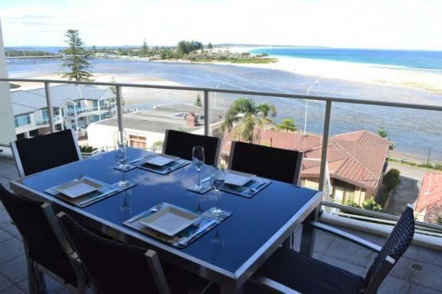 Ocean Views, Unit 24, a The Entrance Unit | Stayz