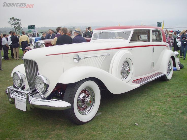 1933 Duesenberg JN .. ....Like going fast? Call or click: 1-877-INFRACTION.com (877-463-7228) for local lawyers aggressively defending Traffic Tickets, DUIs and Suspended Licenses throughout Florida