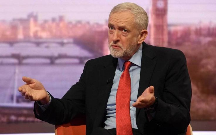 Labour voter's sciatica cured after Corbyn hug -- Rochdale Labour voter Kyle Henderson has told the Herald how his sciatica was cured after he hugged Jeremy Corbyn at a Labour election rally. Mr Henderson has spent the past 3 years unable to straighten his back or walk properly due to sciatica but since being hugged by Mr Corbyn he has been... --  -- http://rochdaleherald.co.uk/2017/06/16/labour-voters-sciatica-cured-after-corbyn-hug/