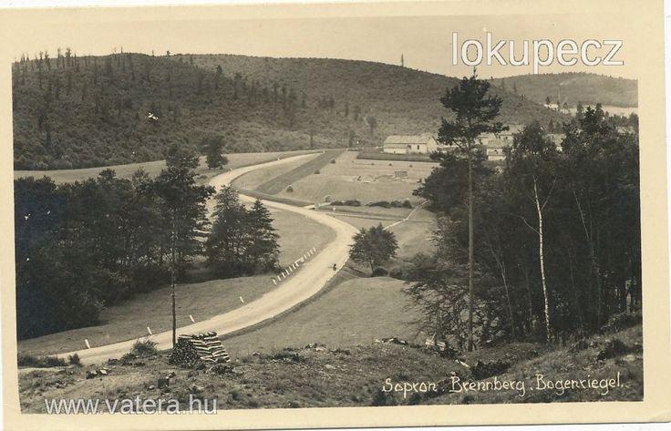 Sopron - Brennberg - Zsabokorszky - Vatera.hu