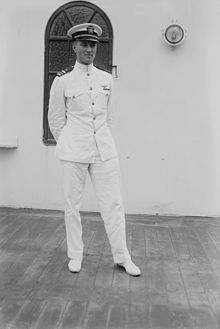 """Rear Admiral Richard Evelyn Byrd, Jr., USN (25 October 1888 – 11 March 1957) was a naval officer who specialized in feats of exploration. He was a pioneering American aviator, polar explorer, and organizer of polar logistics.... Byrd was a recipient of the Medal of Honor, the highest honor for heroism given by the United States."""