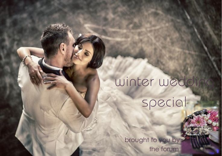 Winter Wedding Special at 2 of the most iconic venues in Johannesburg. For a limited time only. http://www.theforum.co.za/ForumNew/Uploads/file/winter-wedding-special-final.pdf