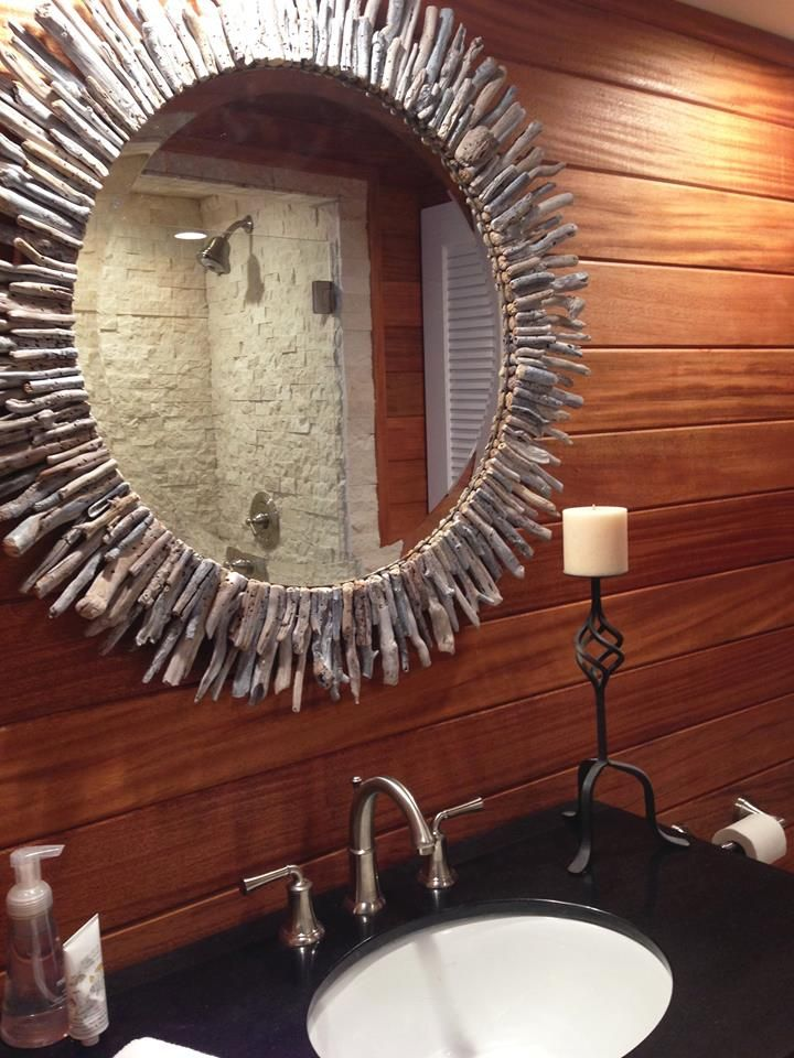 driftwood bathroom mirror 8 best drifted styling driftwood images on 12736