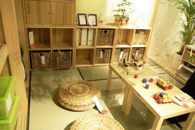 IKEAアイテムで作る和室インテリアを紹介します。北欧家具はシンプルな作りのため和の部屋にも合います。癒し空間をモダンにしてみたかったら、IKEAの家具を利用してみるのもおすすめです。