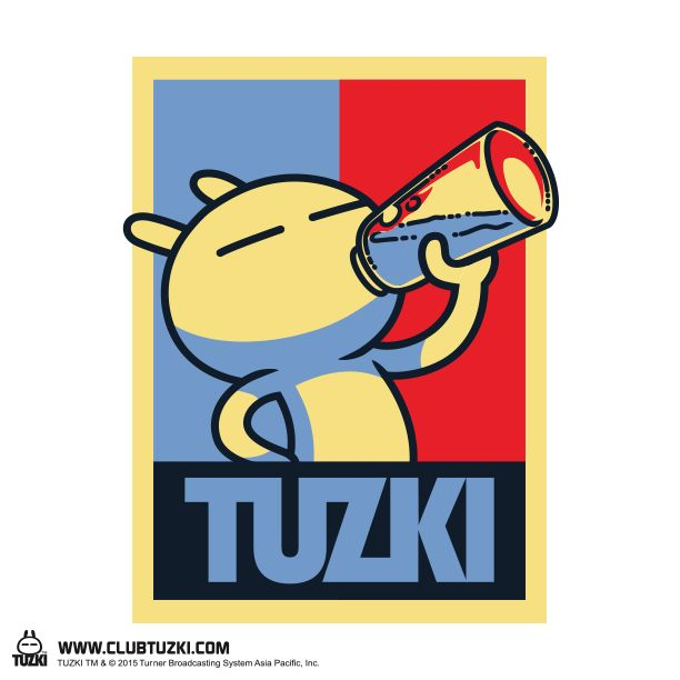 Remember, drink plenty of water. #tuzki #Summer #DrinkWater #HealthTips