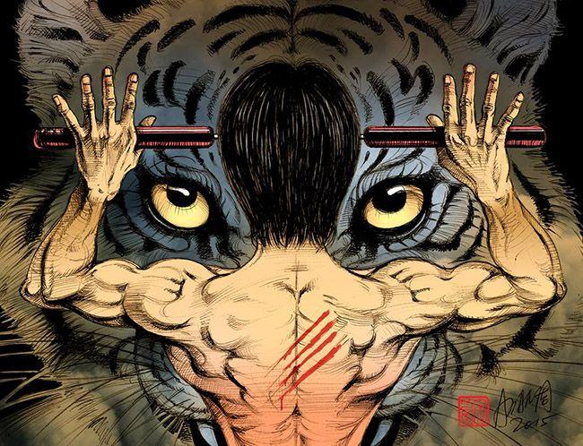 Adam Chow Hong Kong Bruce Lee Art Collection Yellowmenace Bruce Lee Art Bruce Lee Pictures Bruce Lee Martial Arts