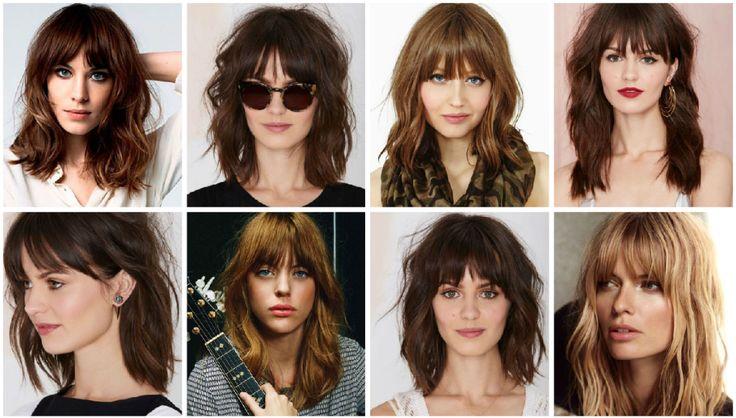 Tipos de bobs que puedes llevar en el cabello antes de que termine el 2016