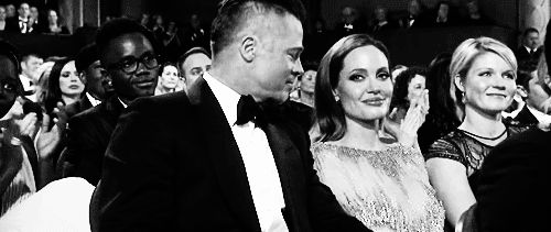 Brad And Angelina Wed, Decided Not To Wait On Marriage Equality After All