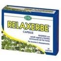 ESI Relaxerbe (Teanina, Magnesio, Melisa, Lavanda) 30 cápsulas. #Farmacia