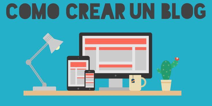 Uno de los aspectos más Importantes del #PosicionamientoMX es la creación de un blog. Checa como armar el tuyo desde cero.