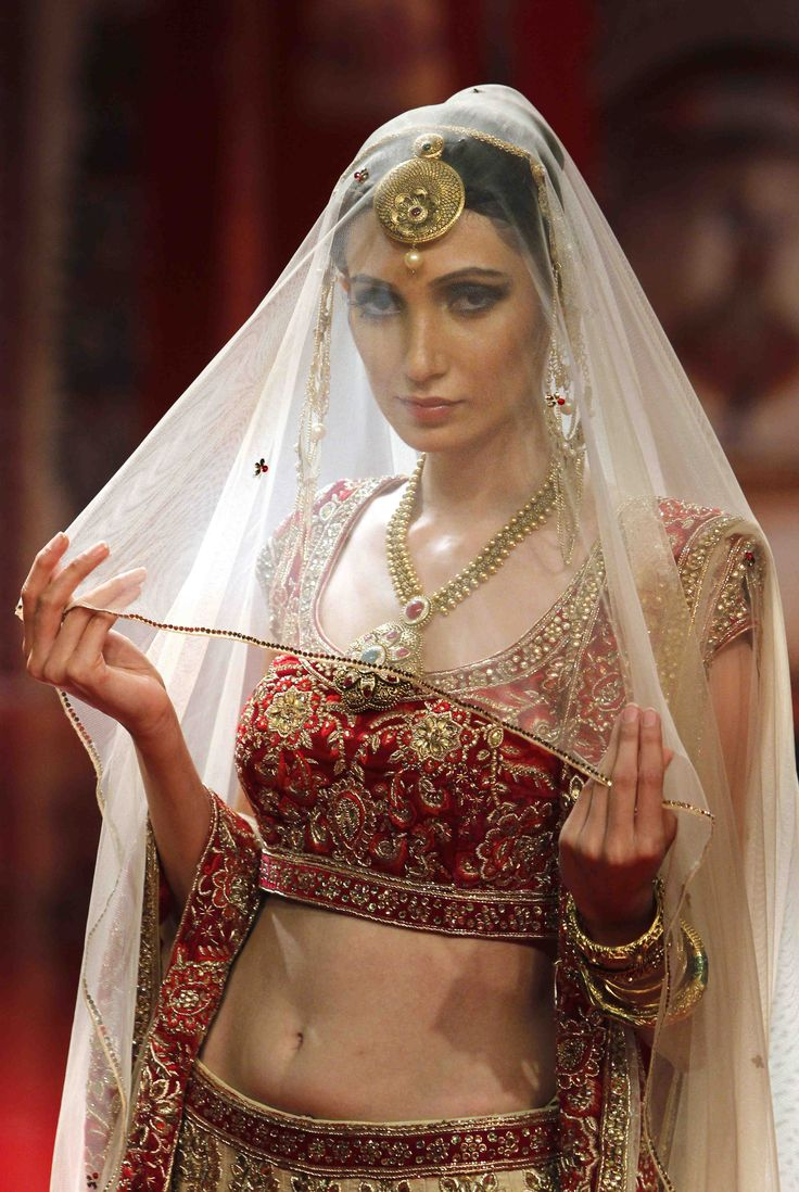 Bridal Fashion Week  India