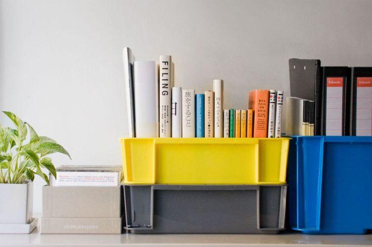 整理整頓の頼れる味方素敵な収納ボックスですっきり収納をめざそう