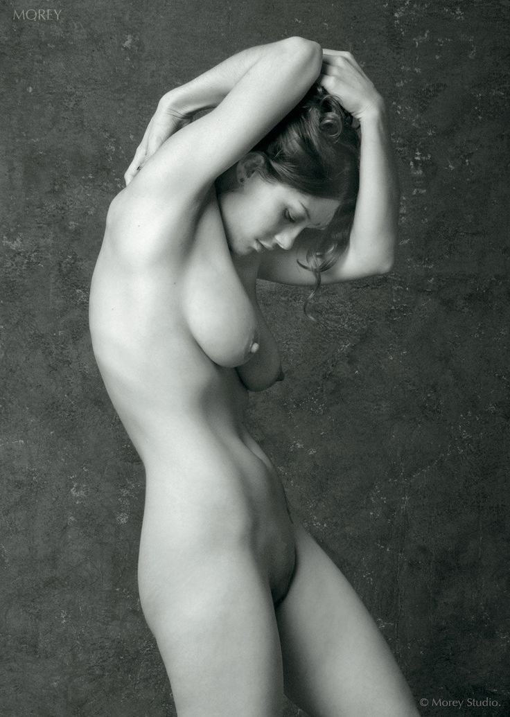 The Nude photography guide