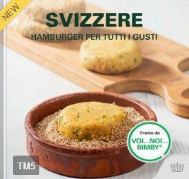 Svizzere – Hamburger per tutti i gusti