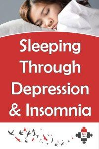 Today I want to talk about depression and insomnia. Both have such a strong impact on everyday life. Sometimes it is so incredibly hard to sleep.