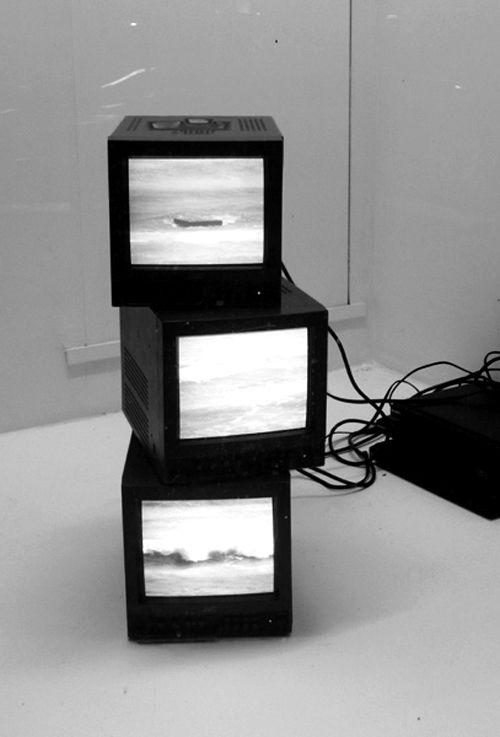 television art