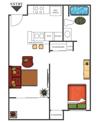 Emerald Isle Apartments Placentia Ca
