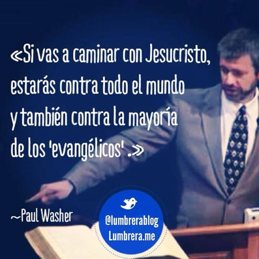 christian dating paul washer espanol
