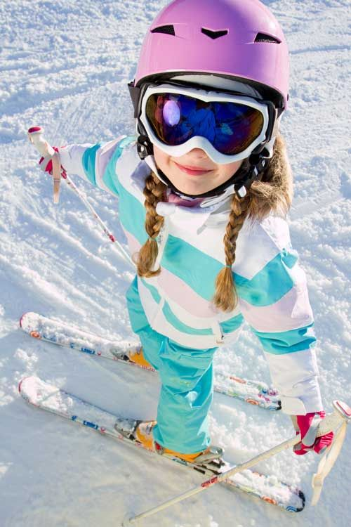 Saving money on kids' ski gear (via Together We Roam)