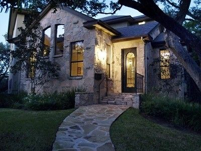 House Vacation Rental In Austin
