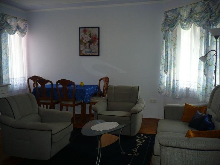 Гостиницы в Залакарош : Апартаменты Немет | Залакарош