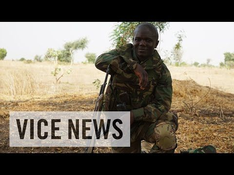 VICE NEWS PRESENTS: THE WAR AGAINST BOKO HARAM (VIDEOS PART 1-3) | Tribex Marketing