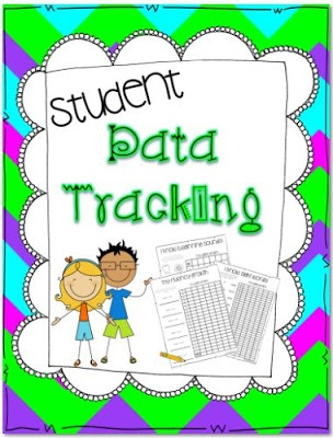 Elementary Progress Monitor & Data Tracking