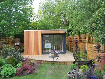 Garden Sheds Rooms 17 best garden rooms images on pinterest | beach huts, garden