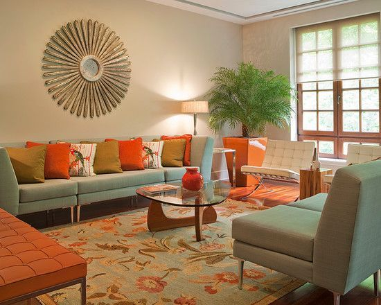 Superbe Chevy Chase Living Room   Contemporary   Living Room   Dc Metro   By  Suzanne Price Design, LLC