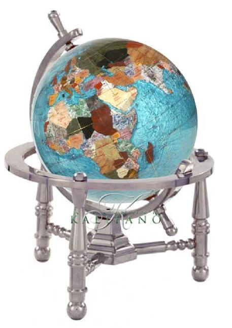 17 Best images about Gemstone Globes on Pinterest
