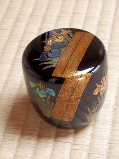 棗(natsume) 輪島塗り