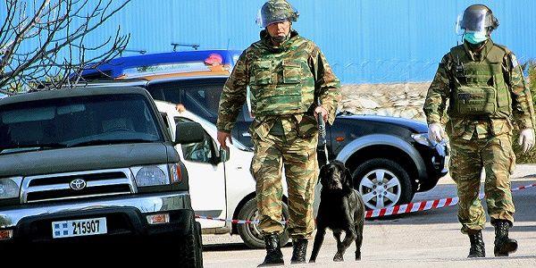 Σε ύψιστο συναγερμό η αντιτρομοκρατική - Πράκτορες της ΕΥΠ σε ετοιμότητα για συλλήψεις