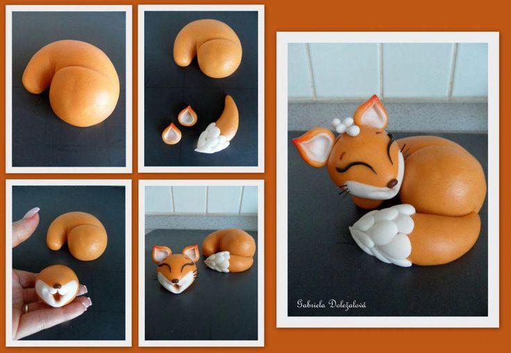 Foxy! Alapanyagokat és ételfestéket vásárolj a GlazurShopban! http://shop.glazur.hu