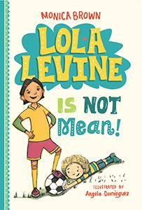 Lola Levine Educator Guide