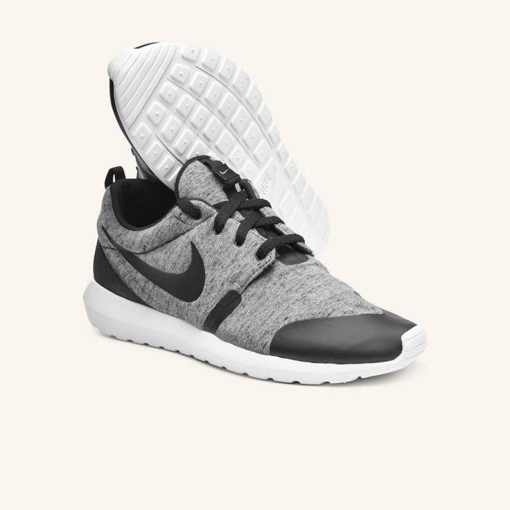 Nike - Roshe NM TP - cool grey/ black-white