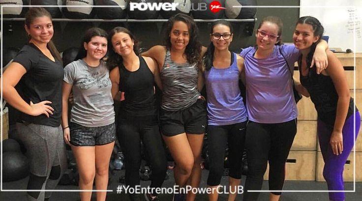 #Repost @noritzaedith @powerclubpanama las bebés más fuertes#YoEntrenoEnPowerClub #PowerFit #crossfit #motivation #panama #love #fit #fitnessgirl #girls #photo #muscle #strong #vamospormas