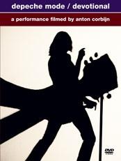 Depeche Mode 'Devotional - DVD concert'