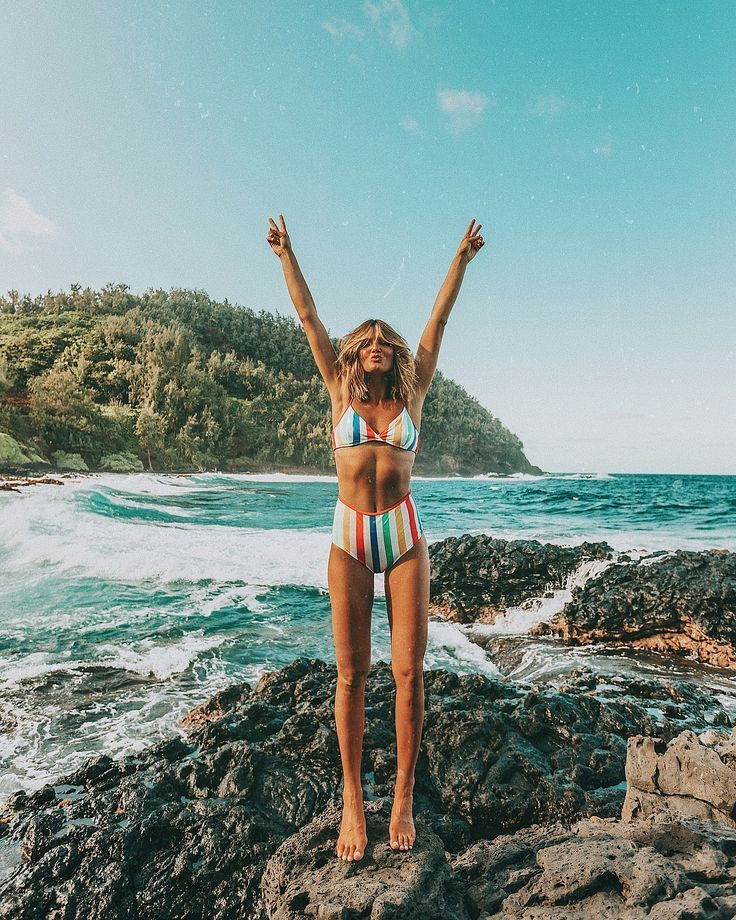 Swimsuit Heaven – Zyko – Sustainable Fashion