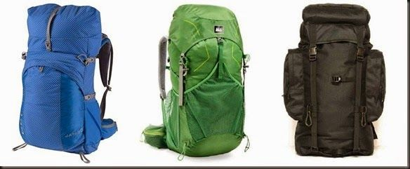 Guide to Affordable Backpacking Gear ~  Thoughtfully-written list & equipment reviews for three-season camping (down to 32 degrees), focusing on commercially available options that anyone can find & buy at major retainers ::   clothing & boots, backpacks, shelters/tents, sleeping bags, cooking equipment, water filtration/storage, cutting tools, first aid, & a few other items.  Good web site.  #camping @carebearmsw