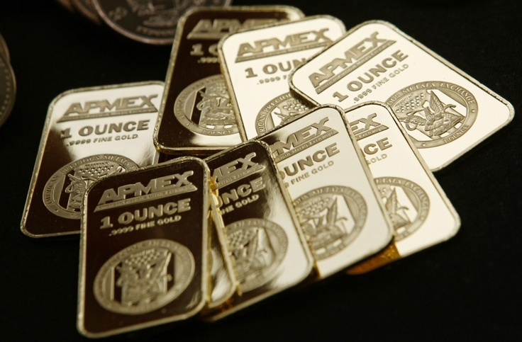 Gold Guarantee Singapore - Gold Investment