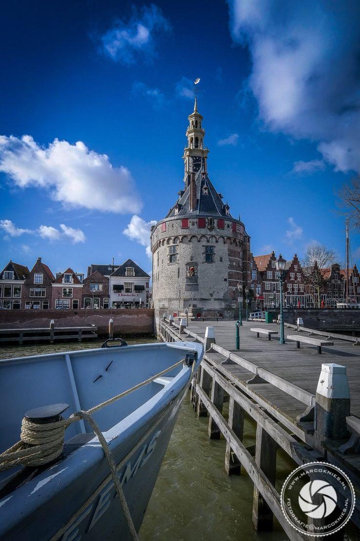 VOC city Hoorn