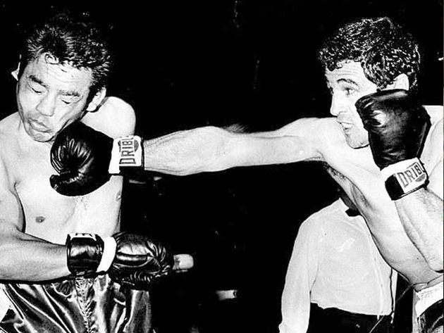 Eder Jofre 18 De Novembro De 1960 Boxe Esporte Cultural